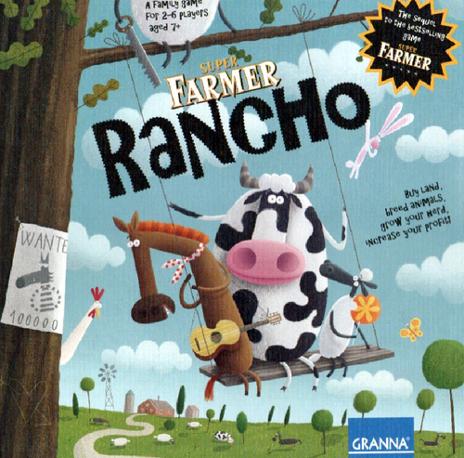 Super Farmer Rancho